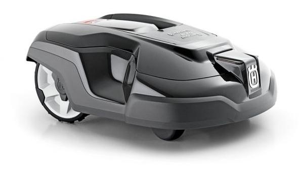 HUSQVARNA AUTOMOWER® 305 ROBOTTILEIKKURI